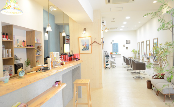 大阪・吹田の美容求人と美容室周辺のいい所