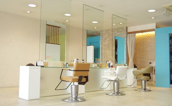兵庫・川西市の美容室求人と周辺のいい所