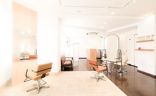 兵庫・西宮市の美容室求人と周辺のいい所