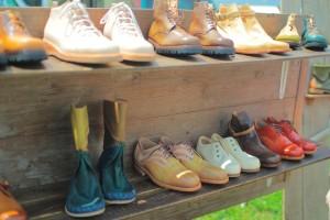 靴 イメージ