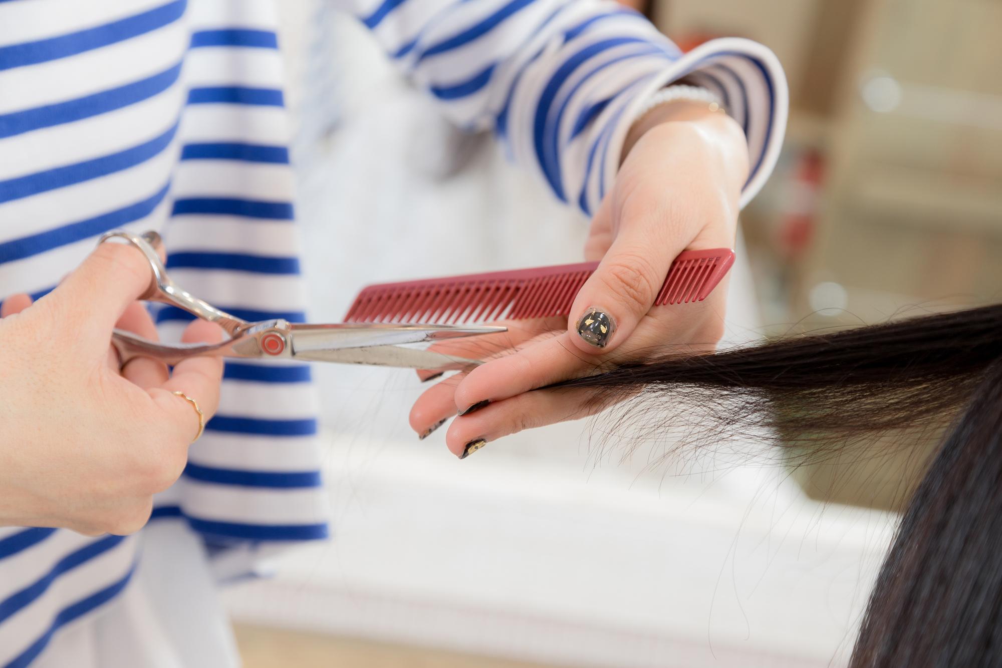 中卒から美容師になる3つの方法!