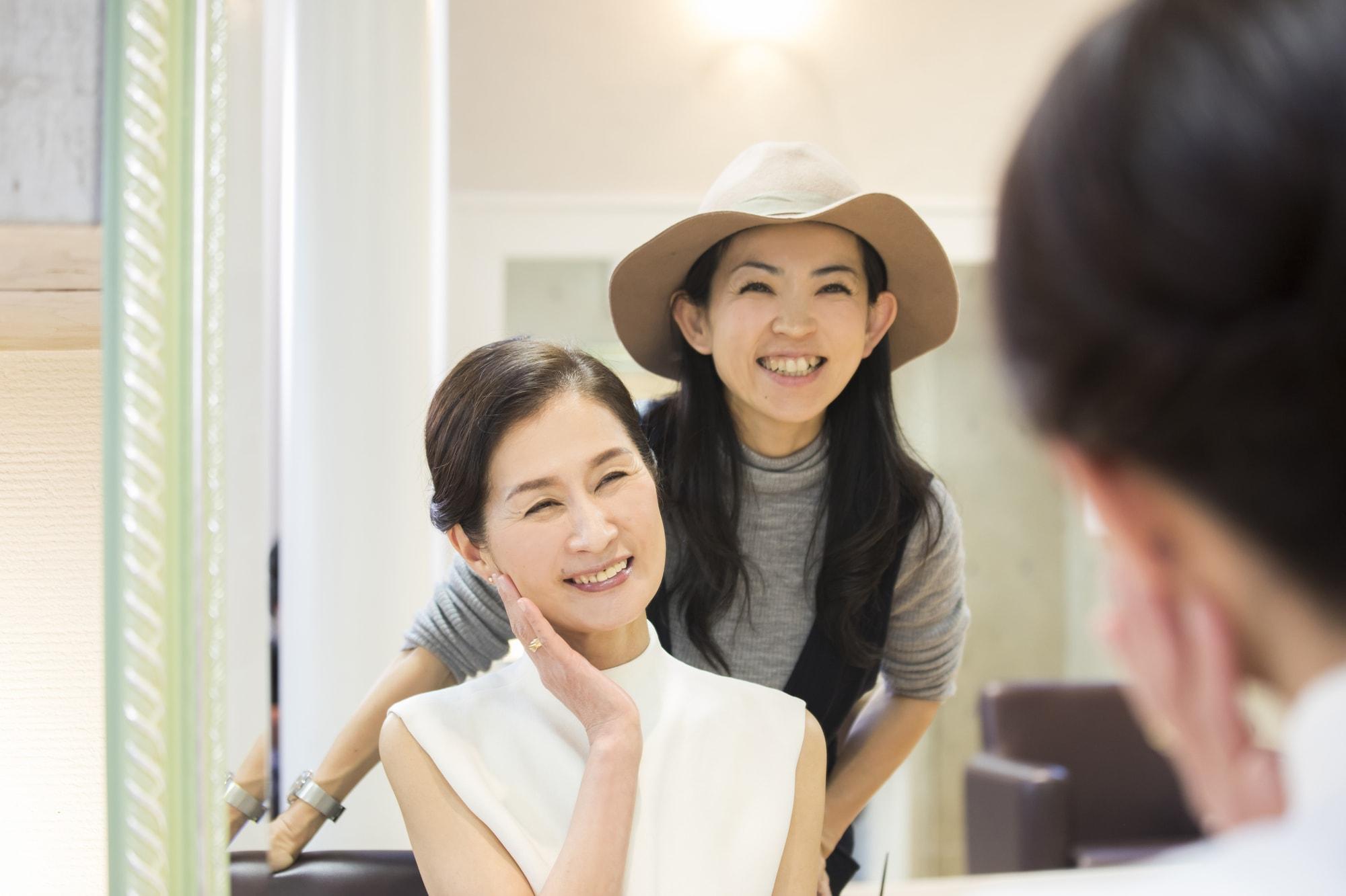 「美容師だけど接客が苦手」を克服する方法