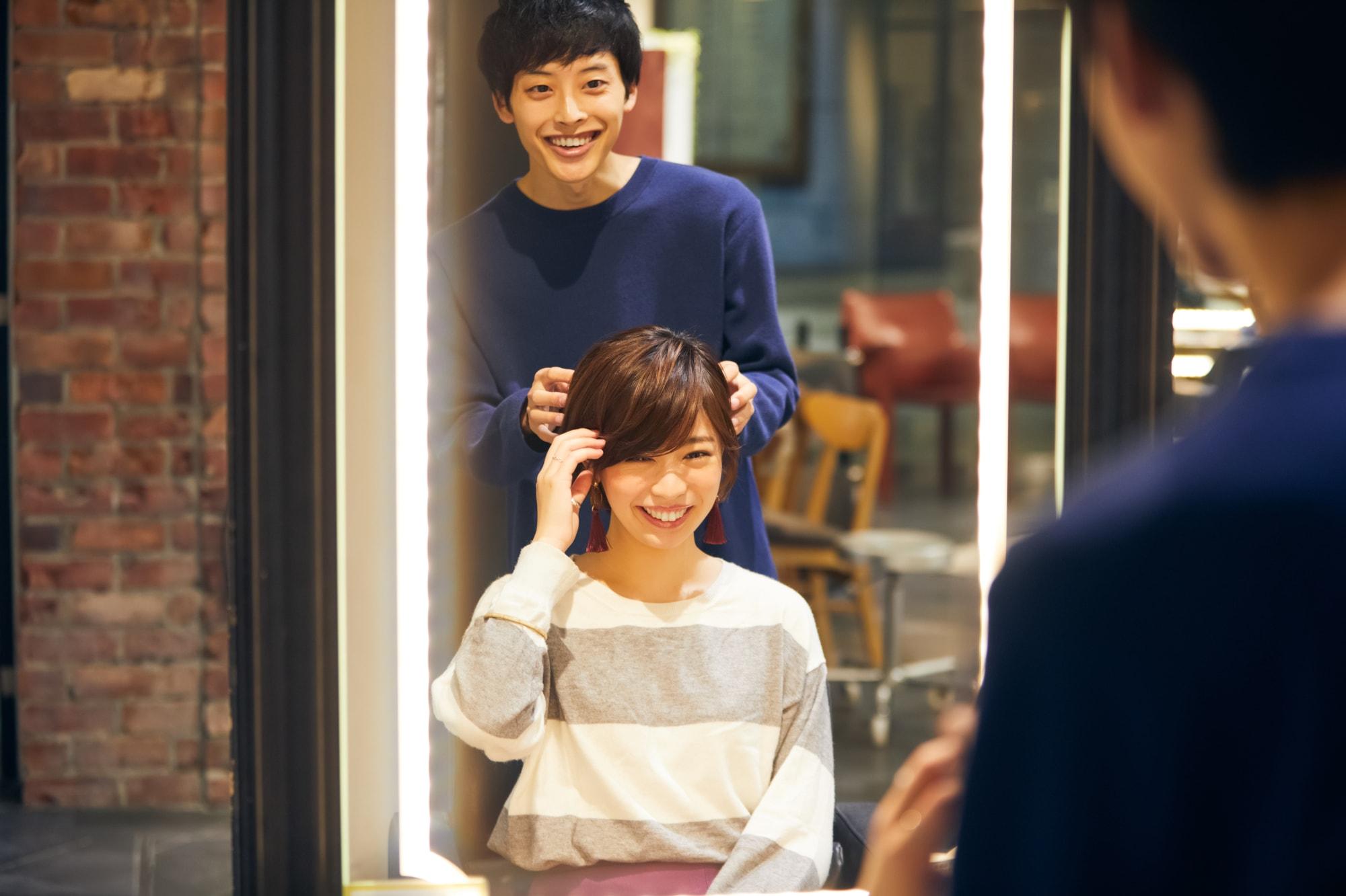 美容師に本当に必要な会話術 | 会話の苦手意識は関係ない?