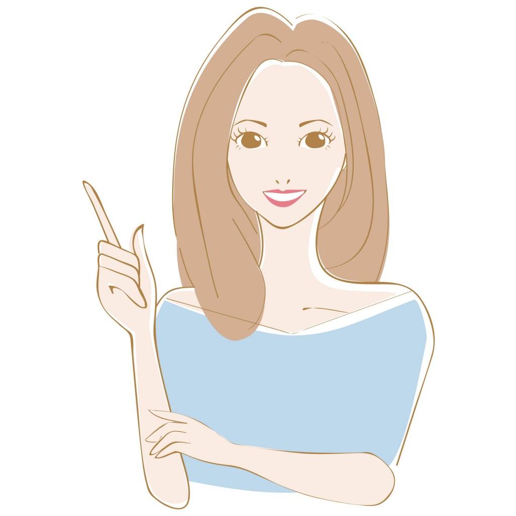 美容師のアドバイス