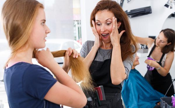 美容師の実力が試される!お客様からの難しい注文3種類と対応例・断り方