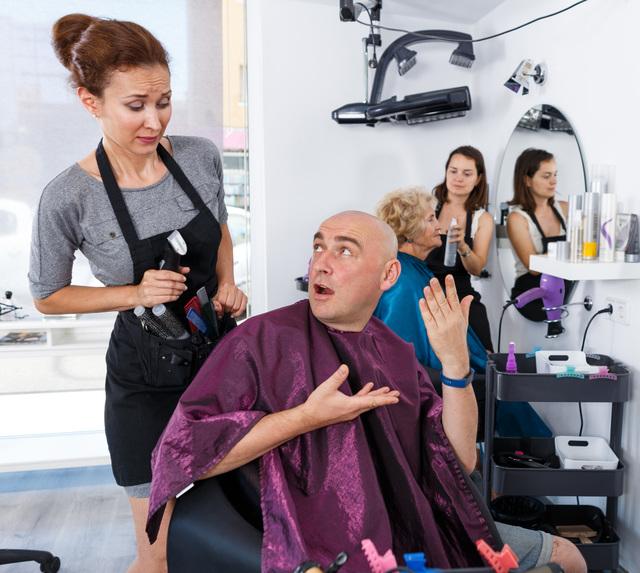 美容院で起きた職場の事件簿|よくあるトラブルから珍事件まで紹介!