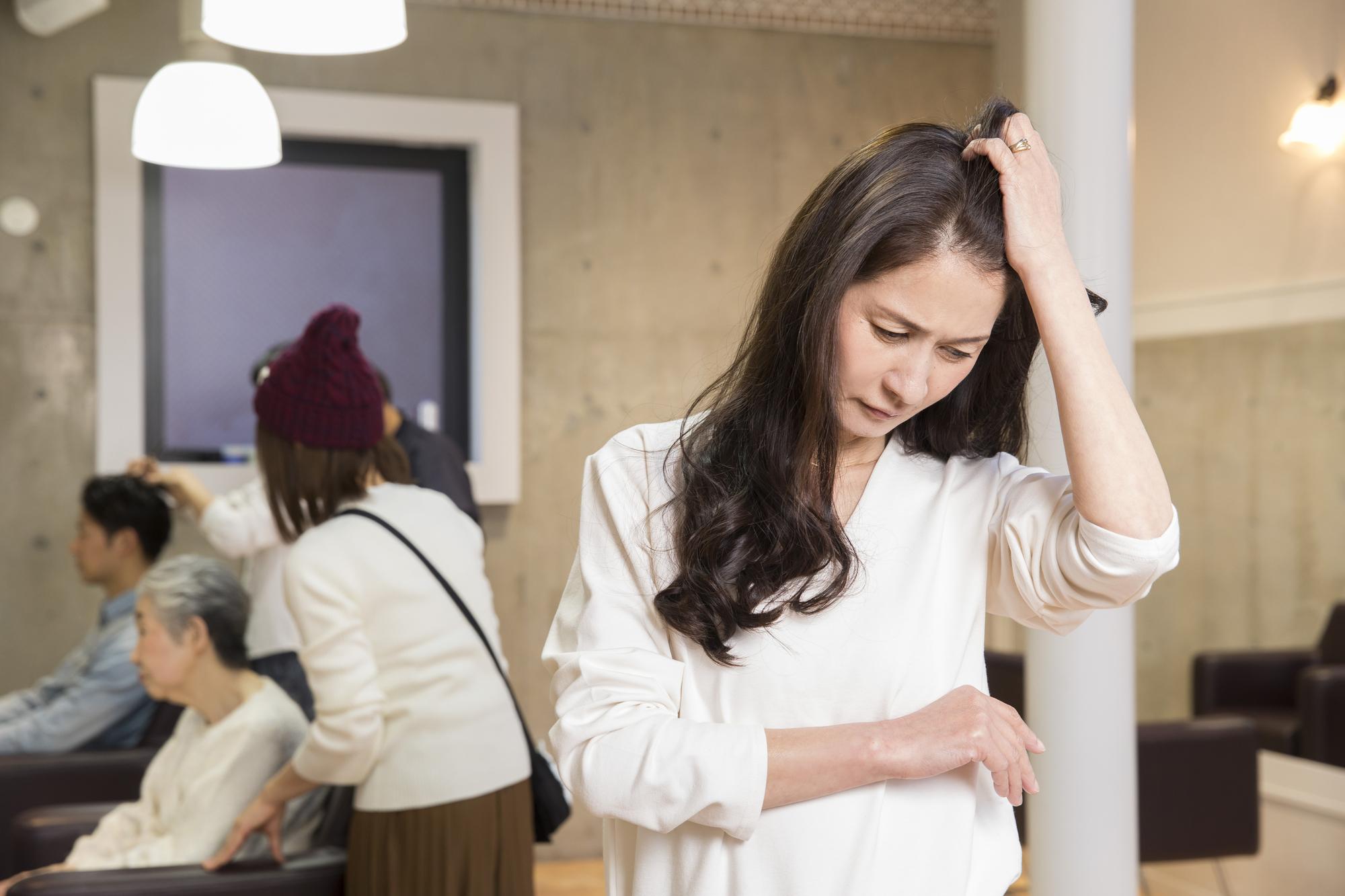 「美容師は向いていないから辞めたい」と悩んでいた先輩スタイリストからのアドバイス